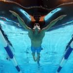 مرحله دوم دوازدهمین دوره مسابقات شنای قهرمانی باشگاه های کشور پنجشنبه (فردا) آغاز می شود.