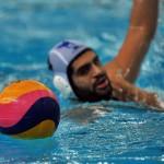 پس از اعلام میزبانی تهران در مسابقات جهانی توسعه واترپلو 2015 ، شش تیم از قاره آسیا برای حضور در این مسابقات کاندید شدند.