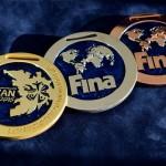 مدالهای شانزدهمین دوره رقابت های جهانی و مسابقات بزرگسالان فینا روز چهارشنبه (15بهمن) با برگزاری نشست خبری رونمایی شد.