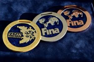 چهارمین طلای روسیه در پایان ششمین روز مسابقات