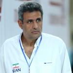 محسن رضوانی بنا بر پیشنهاد کمیته فنی فدراسیون، سیروس طاهریان را به عنوان سرمربی جدید تیم ملی واترپلوی بزرگسال ایران منصوب کرد.