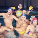 تیم ملی واترپلو ایران در آخرین رنکینگ فینا (فدراسیون جهانی شنا) با چهار پله صعود نسبت به دوره پیش بالاتر از روسیه در رده هفدهم قرار گرفت.