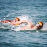 در مسابقه پنج کیلومتر صبح امروز (دوشنبه) انتخابی تیم ملی آب های آزاد در منطقه آزاد کیش، سجاد فرشچی و آرین علیایی اول و دوم شدند.
