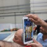 مسابقات جشنواره سراسری شیرجه «جام شهدای کودک غزه» برای ردههای سنی زیر ۱۱سال با حضور 54 شیرجه رو روز یکشنبه (دهم اسفند 1393) برگزار شد.