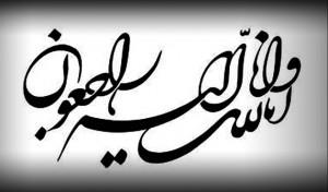 پیام تسلیت فدراسیون شنا به محسن سمیع زاده
