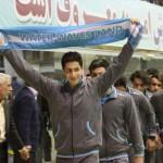 دوازدهمین دوره مسابقات شنای قهرمانی باشگاه های کشور امروز(جمعه) با معرفی سرزمین موج های آبی مشهد به عنوان تیم قهرمان به پایان رسید.