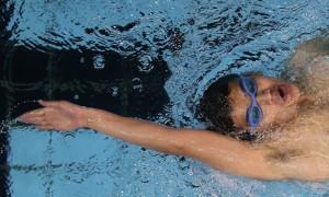 سومین اردوی تمرینی شناگران برتر نوجوانان کشور برگزار میشود