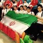 روز نخست جشنواره شنای کودک رومی برای شناگران زیر 12 سال با کسب پنج مدال رنگارنگ توسط نمایندگان ایران به پایان رسید.