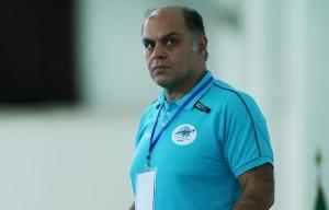 غفوری: بعد از سه دیدار دوستانه با سنگاپور به کاروان ایران در دهکده بازیها ملحق میشویم