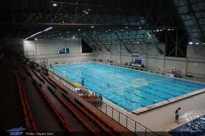 بازگشایی تدریجی و محدود استخرها پادزهری برای نجات ورزش های آبی در فصل کرونا