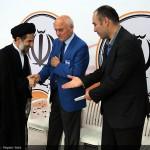 رییس کمیته فنی واترپلوی فدراسیون جهانی شنا میزبانی ایران را فراتر از عالی توصیف کرد.