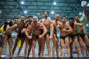 گزارش تصویری؛ بازی ایران - اتریش