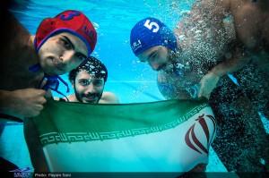 گزارش تصویری؛ مراسم اختتامیه و جشن قهرمانی ایران
