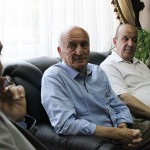 محسن رضوانی با رئیس کمیته فنی واترپلو فینا در مورد موضوعات مختلف به بحث و گفت و گو پرداخت.