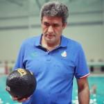 سرمربی تیم ملی واترپلوی ایران گفت: به مسوولان قول دادم تیم خوبی برای شرکت در مسابقات توسعه جهانی بسازم و خوشحالم که به این هدف رسیدم.