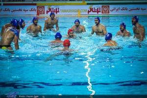 دلاوران ایران از سد اتریش گذشتند و فینالیست شدند