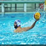 امیر حسین خانی سانتر حمله تیم ملی واترپلو خیلی به قهرمانی امیدوار است. امیدوار است تا قهرمانی در فیناترافی خستگی را از تنش در ببرد.