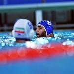 سرمربی تیم ملی واترپلو ایران کاپیتان این تیم را برای رقابت های فینا ترافی تهران انتخاب کرد.