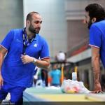 مربی تیم ملی واترپلو ایران تاکید کرد اندونزی حریف بسیار سختی برای ایران خواهد بود.