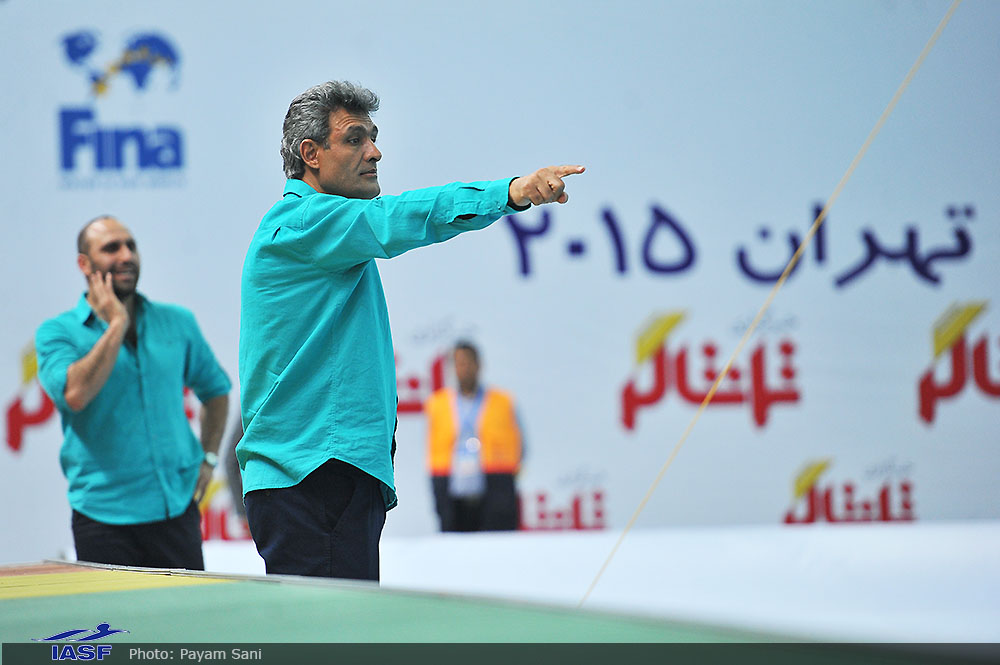سرمربی تیم ملی درباره پیروزی مقابل اندونزی اظهار نظر کرد.