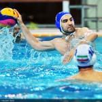 بازیکن با اخلاق تیم ملی واترپلو ایران تاکید کرد بازیکنان ایران با وجود پیروزی مقتدرانه مقابل گوآتمالا به خود مغرور نمی شوند.