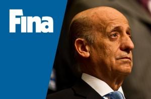 مگلیونه در سمت ریاست فینا ابقا شد