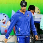 شناگر تیم ملی شنا ایران با اشاره به اهمیت بالای مسابقات بین المللی مجارستان تاکید کرد شناگران ایران تنها برای کسب سهمیه مسابقات جهانی تلاش میکنند.