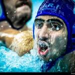 پنجمین دوره مسابقات توسعه جهانی واترپلو عصر جمعه (هشتم خرداد 1394) با قهرمانی ایران به پایان رسید.