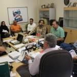 جلسه کمیته فنی شنا با حضور رییس فدراسیون و اعضا این کمیته برگزار شد و اعضا 9 بند را تصویب کردند.