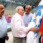 نمایندگان فدراسیون جهانی شنا با ارائه گزارشی تفصیلی شرایط برگزاری پنجمین دوره مسابقات توسعه جهانی واترپلو فینا به میزبانی تهران را تشریح کردند.