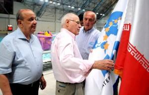 گزارش کمیته فنی واترپلو فینا از پنجمین دوره مسابقات توسعه جهانی تهران