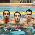 تیم ملی شنا ایران بامداد چهارشنبه به منظور حضور در رقابت های بین المللی مجارستان برای کسب سهمیه مسابقات جهانی روسیه عازم بوداپست میشود.