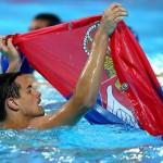تیم ملی صربستان با دفاع از عنوان قهرمانی خود در مسابقات لیگ جهانی واترپلو موفق به کسب سهمیه المپیک 2016 ریو شد.