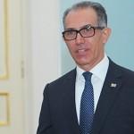 سفیر کشور اروگوئه در ایران با ارسال نامه ای رسمی از رگزاری هر چه بهتر پنجمین دوره رقابت های واترپلو توسعه جهانی فیناترافی از فدراسیون شنا،شیرجه و واترپلو ایران قدردانی کرد.