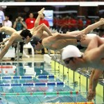 مرحله نخست سیزدهمین دوره مسابقات شنای باشگاههای کشور پنجشنبه و جمعه (28 و 29 آبان 1394) در استخر قهرمانی آزادی تهران برگزار میشود.