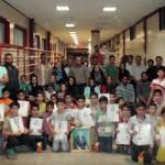 نتایج مسابقات جشنواره شیرجه استان فارس گرامیداشت استاد حسین اعظمی اعلام شد. 