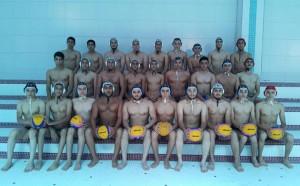 دور جدید اردوی تیم ملی واترپلو زیر 17 سال