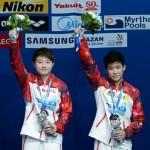 روز دوم شانزدهمین دوره مسابقات جهانی فینا با تقسیم مدال های طلا بین چین، روسیه، آمریکا و آفریقای جنوبی به پایان رسید.