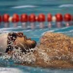 تیم ملی دونفره شنای ایران برای حضور در مسابقات قهرمانی جهان کازان بامداد امروز (چهارشنبه) به کازان سفر کرد.
