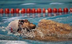 شناگران ایران به کازان سفر کردند