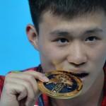 روز چهارم مسابقات جهانی فینا (کازان 2015) با تقسیم چهار مدال طلا بین چین، آمریکا و روسیه به پایان رسید.