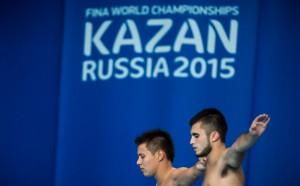 آمریکا، روسیه و چین در روز سوم هم طلایی شدند