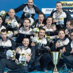 شب گذشته (شنبه) صربستان با غلبه بر کرواسی در دیدار نهایی به عنوان قهرمانی واترپلو مردان شانزدهمین دوره مسابقات قهرمانی جهان فینا (کازان 2015) رسید.