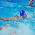 آخرین جلسه تمرینی تیم ملی واترپلو جوانان ایران پیش از اعزام به مسابقات قهرمانی جوانان جهان فردا (دوشنبه) در استخر قهرمانی مجموعه ورزشی شیرودی برگزار می شود.