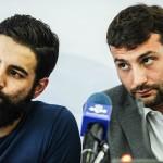 نشست خبری سرمربی تیم ملی واترپلوی مردان ایران از ساعت 15امروز در محل فدراسیون برگزار می شود.