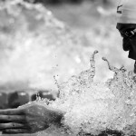 پانزدهمین روز از مسابقات قهرمانی جهان فینا (کازان 2015) در حالی به پایان رسید که شناگران آمریکایی در سه فینال پیاپی به نشان نقره بسنده کردند.