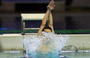 اسامی 12 شناگر منتخب برای مسابقات رده سنی آسیا