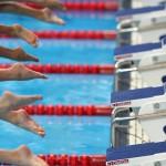 مسابقات شنا مسافت بلند رده سني 17-15 سال در بخش دختران 21 و 22 آبان 1394 به میزبانی استان تهران در استخر قهرمانی آزادی برگزار میشود.