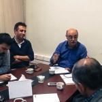 جلسه کارگروه رسانه فرهنگی فدراسیون های ورزشی با حضور میهمانان ویژه روز یکشنبه 19 مهر به میزبانی فدراسیون قایقرانی برگزار می شود.