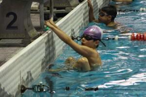 گزارش تصویری- جشنواره استعدادیابی شنا و سلامت پسران